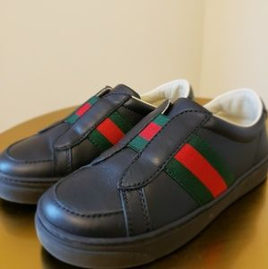 Authentic Gucci Kids Sneakers